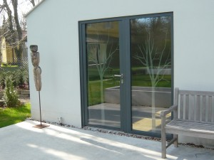 Transparente FensterTattoos aus dem silbensalon