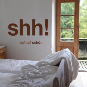 SchlafzimmerTattoos – SILBENSALON