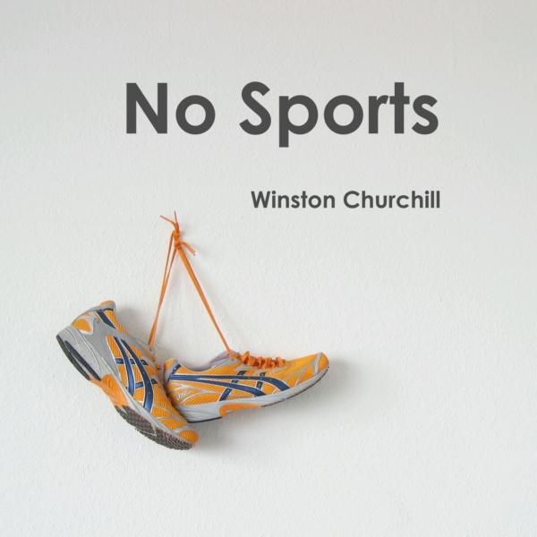 WandTattoo Winston Chuchill