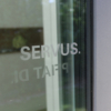 Servus aufkleber