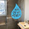 ErinnerungsTattoo zum Händewaschen