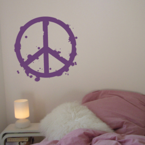 Walltattoo_peace_silbensalon