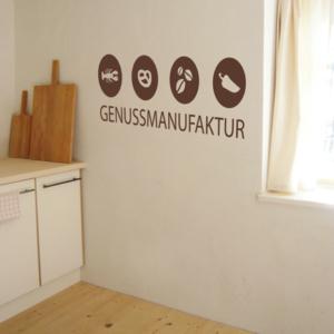 Wandtattoo_genuss
