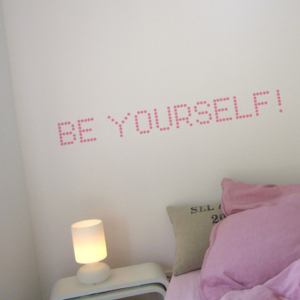 beyourself_walltattoo